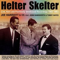 Joe Harriott - Helter Skelter