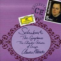 Claudio Abbado - Symphonies