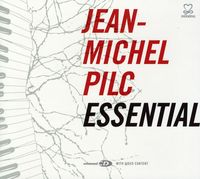 Jean-Michel Pilc - Essential
