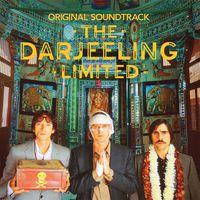 The Darjeeling Limited [Movie] - The Darjeeling Limited [Vinyl Soundtrack]