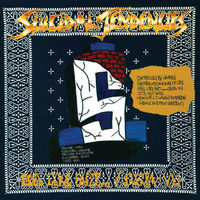 Suicidal Tendencies - Controlled By Hatred / Feel Like Shit... Deja Vu [Limited Edition Translucent Yellow Vinyl]
