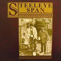 Steeleye Span - Ten Man Mop or Mr Reservoir Butler Rides Again