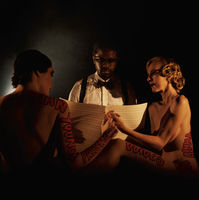 Adrian Younge - Adrian Younge Presents Voices Of Gemma Instrumentals