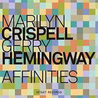 Marilyn Crispell - Affinities