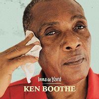 Ken Boothe - Inna De Yard [Digipak] (Fra)