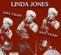 Linda Jones - Soul Talkin