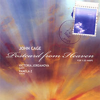 John Cage - Postcard From Heaven