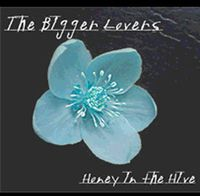 Bigger Lovers - Honey in the Hive