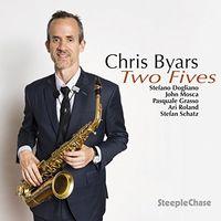 Chris Byars - Two Fives (Uk)