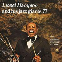 Lionel Hampton - & His Jazz Giants [Limited Edition] [Remastered] (Jpn)