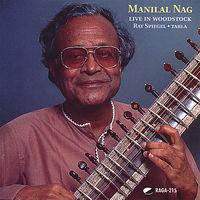 Manilal Nag - Live in Woodstock