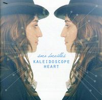 Sara Bareilles - Kaleidoscope Heart [Import]