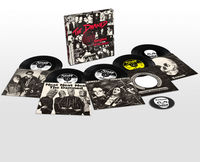 The Damned - The Stiff Singles 1976 - 1977 [Box Set]