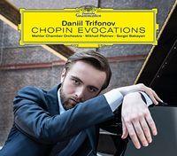 Daniil Trifonov - Chopin Evocations [Deluxe]