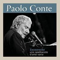 Paolo Conte - Zazzarazaz Uno Spettacolo D'Arte Varia