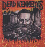 Dead Kennedys - Give Me Convenience Or Give Me Death [Import]