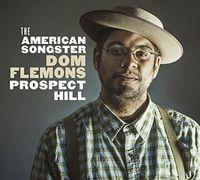 Dom Flemons - Prospect Hill [Vinyl]