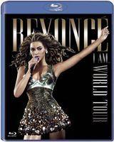 Beyonce - Beyoncé: I Am...World Tour
