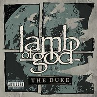 Lamb Of God - The Duke EP [Import]