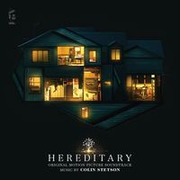 Colin Stetson - Hereditary (Original Motion Picture Soundtrack) [LP]