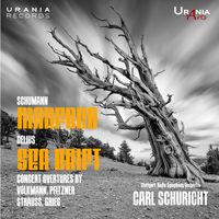 Carl Schuricht - Sea Drift & Concert Overtures