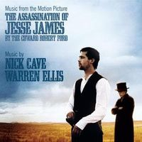 Nick Cave & Warren Ellis - The Assassination of Jesse James [Import]