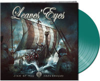 Leaves' Eyes - Sign Of The Dragonhead [Limited Edition Green LP]