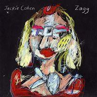 Jackie Cohen - Zagg [LP]