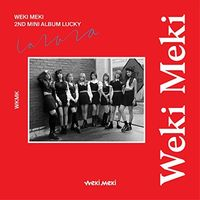 Weki Meki - Lucky (Weki Version)