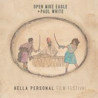 Open Mike Eagle - Hella Personal Film Festival [Vinyl]