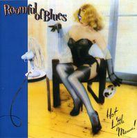 Roomful Of Blues - Hot Little Mama [Import]