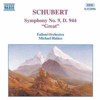 Schubert - Symphony 9: Great