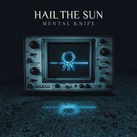 Hail The Sun - Mental Knife [Blue/Black LP]