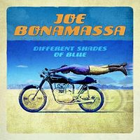 Joe Bonamassa - Different Shades Of Blue (Ger)