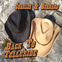 Charles - Back to Telluride