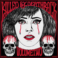 Killed By Deathrock 2 / Various - Killed By Deathrock Vol. 2 [Vinyl]