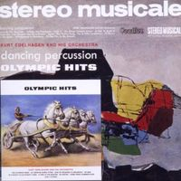 Kurt Edelhagen & His Orchestra - Dancing Percussion & Olympic Hits