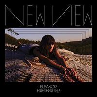 Eleanor Friedberger - New View [Vinyl]