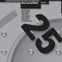 Botelho / Hassel / Paglialonga - Music From Seamus 25