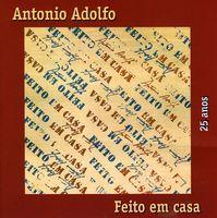 Antonio Adolfo - Feito Em Casa