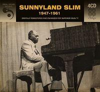 Sunnyland Slim - 1947-1961