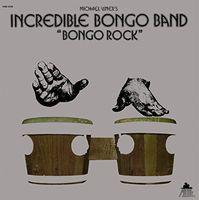Incredible Bongo Band - Bongo Rock + 2 (Bonus Tracks) [Remastered] (Jpn)