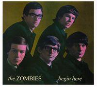 The Zombies - Begin Here: Complete Decca Mono Recordings [Import]
