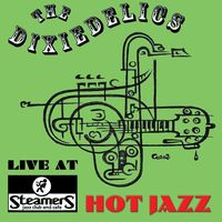 Dixiedelics - Live At Steamers