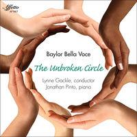 Mendelssohn - Unbroken Circle