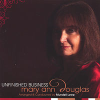 Mary Douglas Ann - Unfinished Business