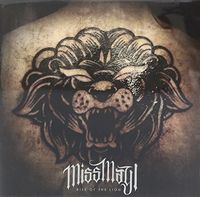 Miss May I - Rise of the Lion (Bby)