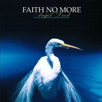 Faith No More - Angel Dust [Import]