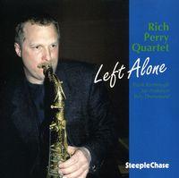 Peter Sommer (Saxophone) - Left Alone