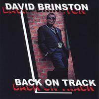David Brinston - Back On Track